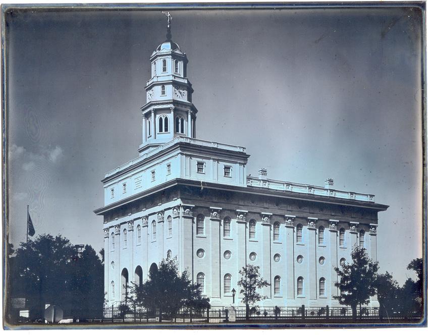 Daguerreotype Gallery By John Hurlock